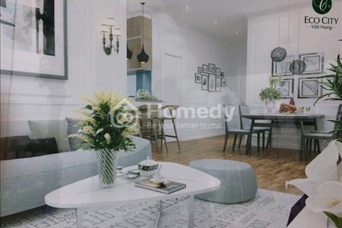 Trực tiếp Phòng bán hàng Eco City Việt Hưng tại dự án để được mua căn hộ với giá gốc