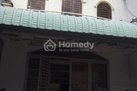 Bán nhà đường Nguyễn Văn Cừ, Cần Thơ. Diện tích : 5x20m gồm 3 phòng ngủ, 1 phòng khách, 1 bếp, sân