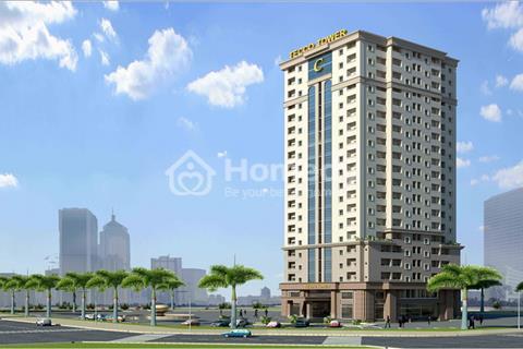 Chung cư Tecco Tower Thanh Hóa