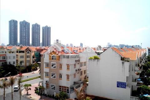 Cho thuê biệt thự mặt tiền Nguyễn Thị Thập, diện tích 400m2, giá 300 triệu/tháng