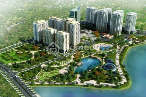 Cần cho thuê gấp căn hộ Topaz Garden, 74m2, 2PN, view đẹp 9 triệu/tháng
