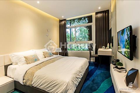 Nhận nhà sớm căn hộ Riverside vào trung tâm gần chỉ với 444tr- Quà tặng full nội thất, CK 100 triệu