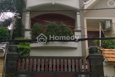Nhà cho thuê đường nội bộ Cư xá Lam Sơn, phường 17, Gò Vấp diện tích 4x20m