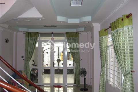 Bán nhà HXH đường Đoàn Thị Điểm P.1, Q. Phú Nhuận. DT: 4m x 12,5m giá 6 tỷ