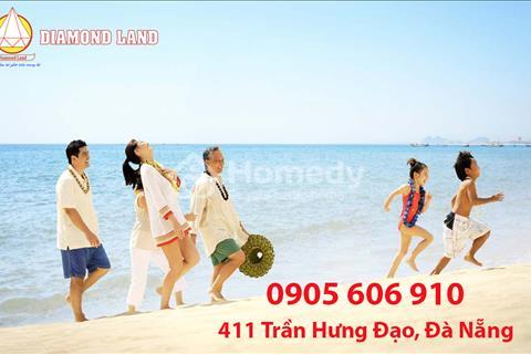 Bán 480m2 đất đường Võ Nguyên Giáp Đà Nẵng, đối diện bãi tắm số 3 PVĐ, cạnh Ánh Dương Soleil