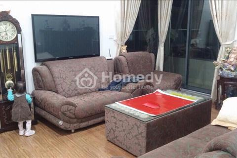 Cho thuê 2 căn hộ Home City, Trung Kính, 9 triệu/ tháng