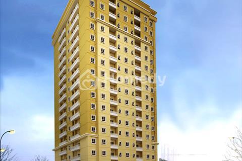 Chung cư Tecco Green View 2