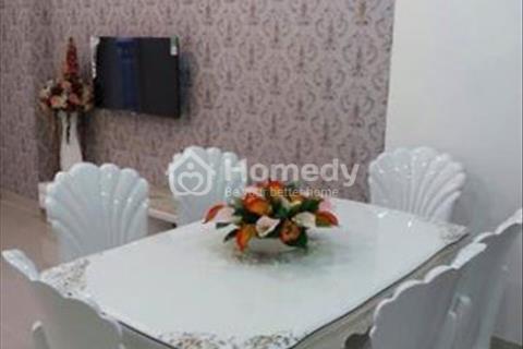 Cho thuê căn hộ Hà Đô tại Nguyễn Văn Công, 106m2, 3pn, , NT đầy đủ cao cấp