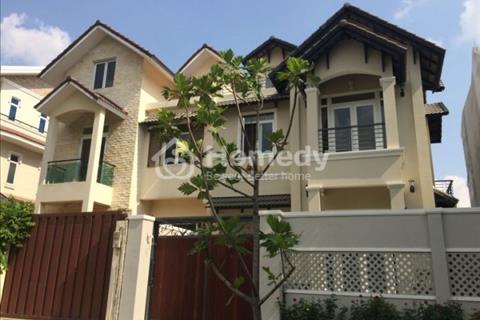 Bán biệt thự đường Nguyễn Văn Hưởng 500m2 4PN có ban công thoáng mát