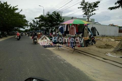 Đất khu dân cư mới nam Đà Nẵng, cách chợ 200 m ngay ngã tư Điện Ngọc chỉ 370 triệu