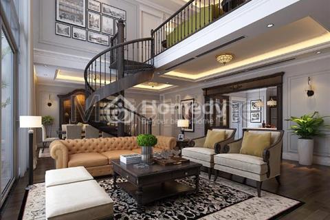 Căn hộ thông tầng Duplex đẹp nhất tại Dreamhome Palace Q8