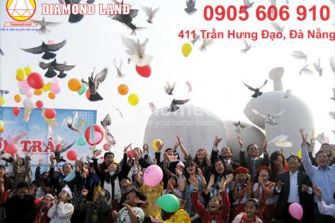 Bán đất đường Hà Bổng Đà Nẵng, diện tích 240 m2