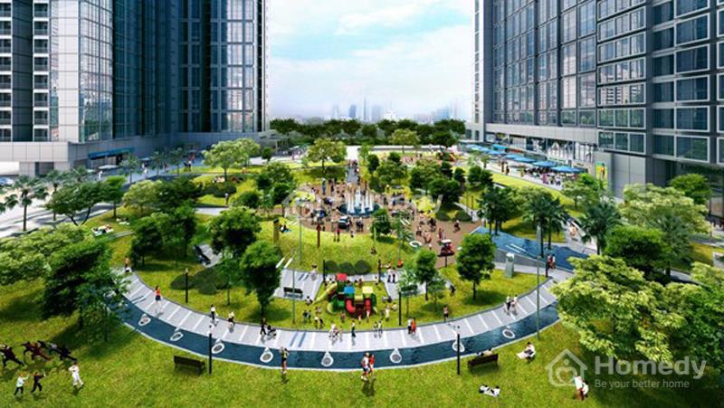Dự án Eco Green City hay còn được gọi là Tổ hợp thương mại, siêu thị, văn phòng và nhà ở để bán Eco-Green City. Khi bắt đầu được ra mắt, Eco Green City đã hứa hẹn mang đến môi trường sống đầy đủ tiện ích hiện đại, đáp ứng nhu cầu sống ngày càng cao của mọi đối tượng dân cư.