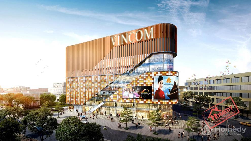 Tổng quan dự án Vincom Center Phạm Ngọc Thạch