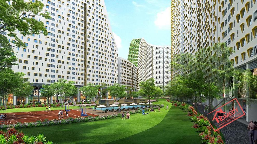 khong-gian-xanh-bao-trum-xung-quanh-river-city