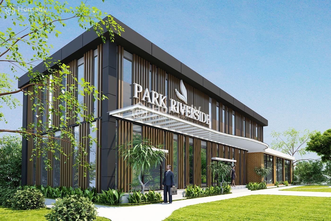 Park Riverside phù hợp với mọi nhà đầu tư