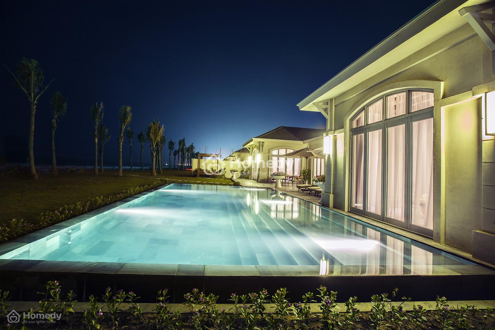 Biệt thự hướng biển tại FLC Luxury Resort Samson