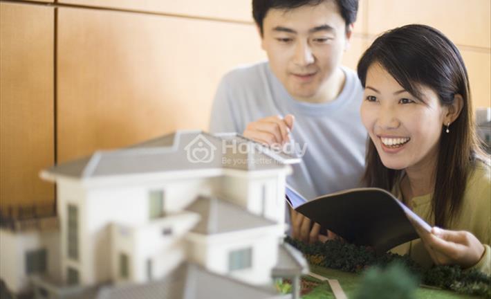 Gợi ý danh sách những căn hộ chung cư giá từ 1 tỷ đồng