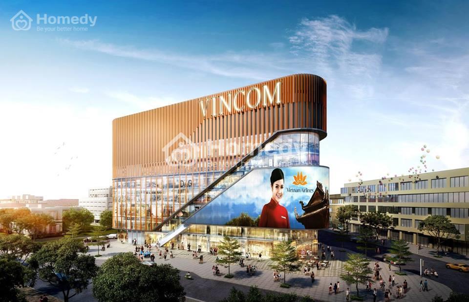 Phối cảnh Vincom Center Phạm Ngọc Thạch sắp khai trương