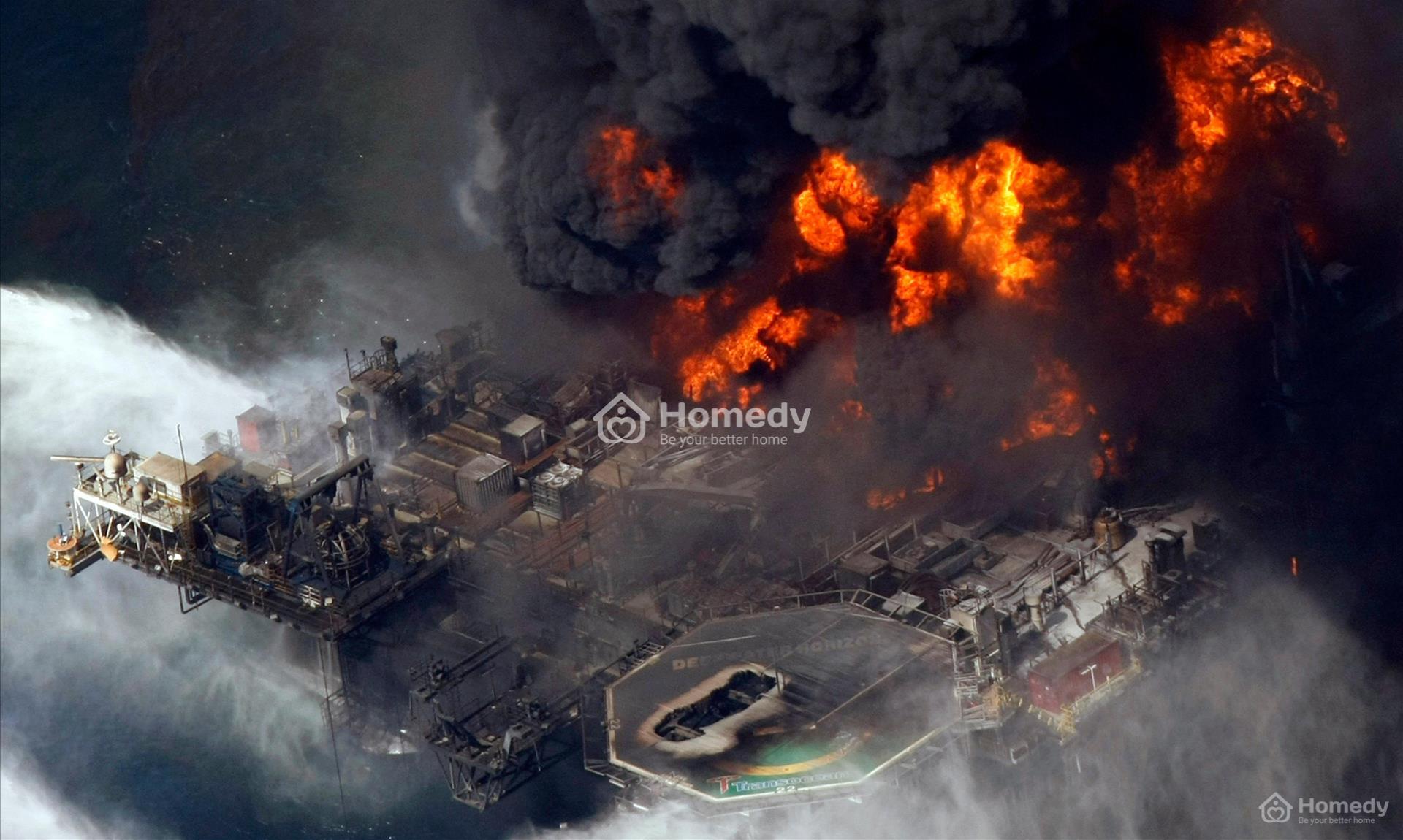 Tháng 8/2015, Exxon Mobil bị phán quyết nộp 225 triệu USD tiền phạt vì gây ô nhiễm môi trường cho bang New Jersey (Mỹ).