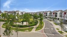 Tăng cao nhu cầu nhà phố và biệt thự tại TP. Hồ Chí Minh