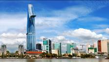 Giá cho thuê văn phòng tăng cao tại TP HCM