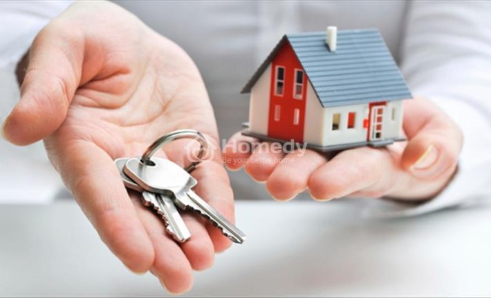 Vay tiền mua nhà: Có phải phương án tối ưu?