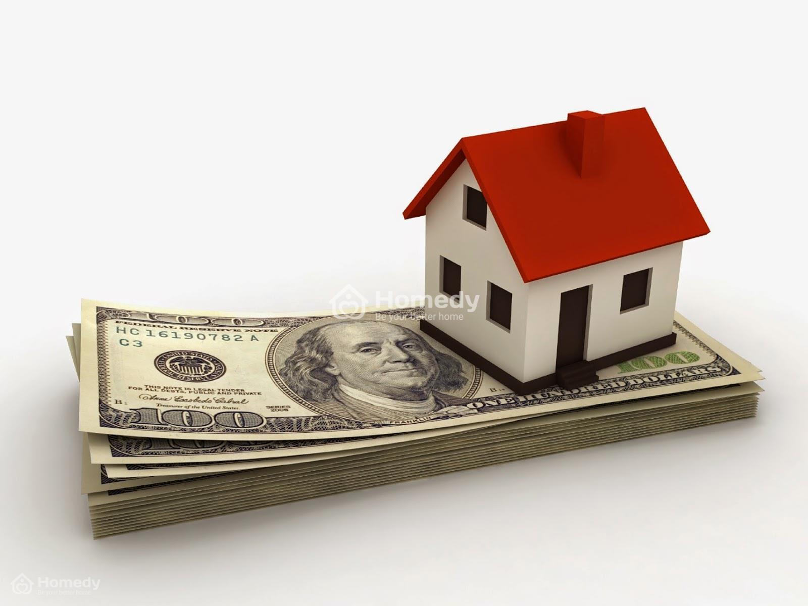 Vay tiền mua nhà 1