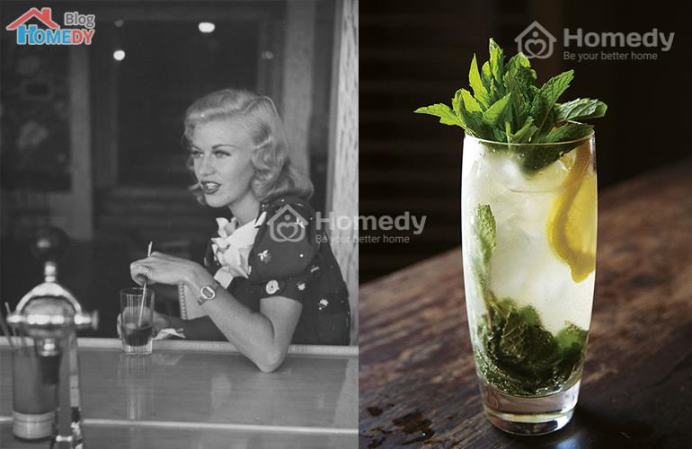 cocktail cam hung tu sao Hollywood 1