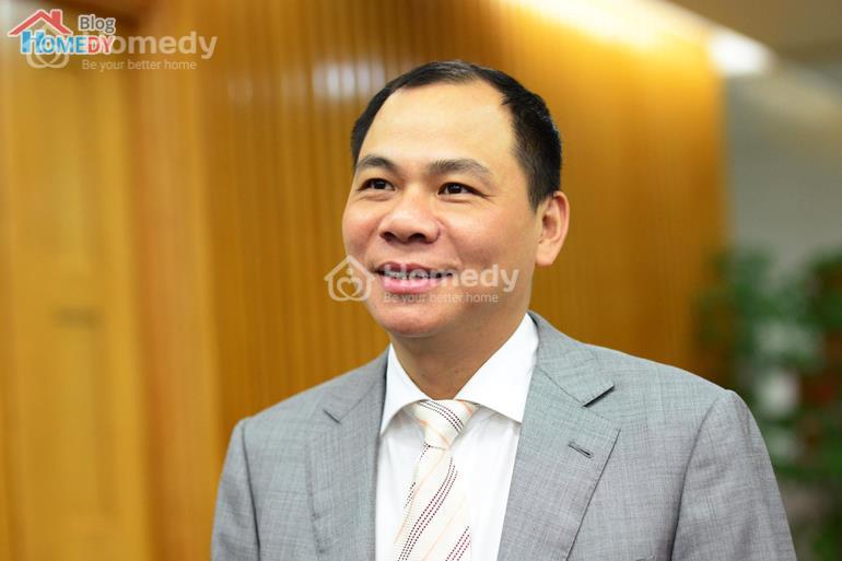 ty phu tuoi Than Pham Nhat Vuong
