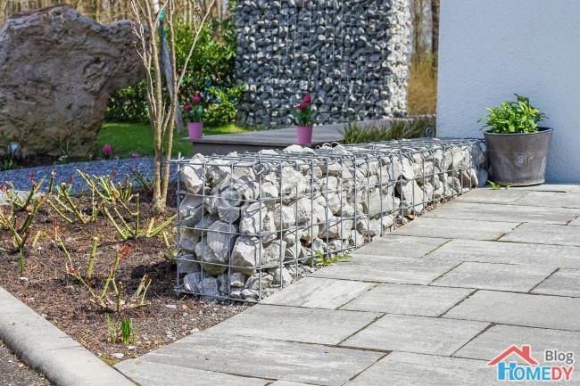 Những ý tưởng tuyệt vời để có khu vườn trong mơ 8