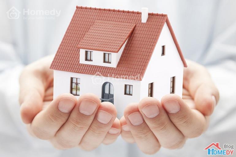 thị trường nhà đất
