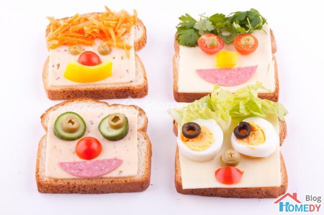 món ăn nhẹ cho trẻ 7