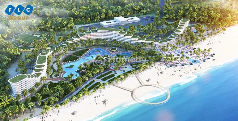 FLC Quy Nhơn Condotel & Villas