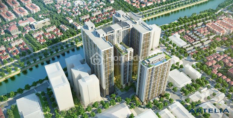 Công ty TNHH Artelia Việt Nam