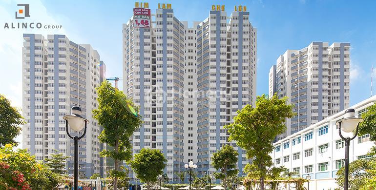 Công ty TNHH Tư vấn Thiết kế Xây dựng Anh Linh (Alinco)