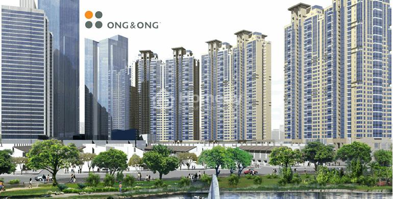 Công ty TNHH Ong & Ong Singapore
