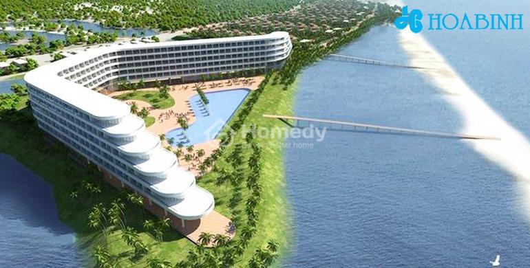 Công ty CP Xây dựng và Kinh doanh Địa ốc Hòa Bình