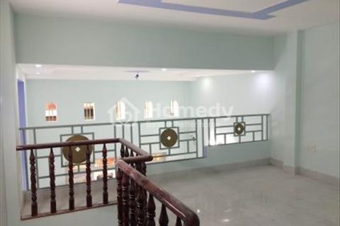 Gấp nhà cấp 4 Phan Văn Trị, gần Nhà hàng Vườn Cau Bình Thạnh