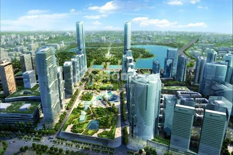 Biệt thự, liền kề, nhà phố dự án The Manor Central Park Nguyễn Xiển