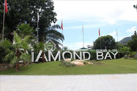 Condotel & Bungalow Diamond Bay City Nha Trang sổ hồng vĩnh viễn, LN 8%/năm nhận vàng khi mua