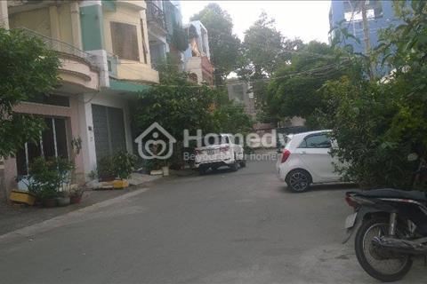 Cho thuê nhà ở, hẻm Nguyễn Thái Sơn, GV DT 4x17m, 2lầu, ST