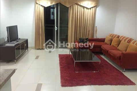 Cho thuê chung cư Botanic, quận Phú Nhuận, DT: 115m2, 3PN, giá: 19 triệu/tháng