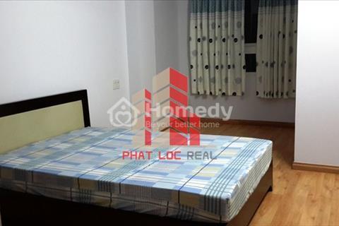 Cho thuê căn hộ chung cư PN-Techcons, Phú Nhuận, 3 phòng ngủ nội thất cao cấp giá 19 triệu/tháng