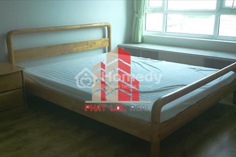 Cho thuê CC PN Hoàng Minh Giám, 115m2, 2PN, ĐĐNT, giá 18 triệu/tháng
