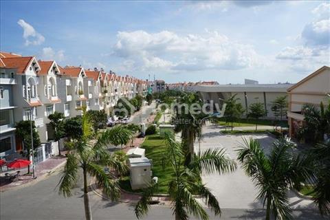 Cho thuê nhà phố đường Nguyễn Thị Thập, khu đô thị Him Lam Kênh Tẻ, vị trí đẹp