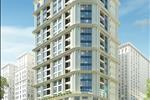 Chung cư HDI Tower do Công ty CP Đầu tư xây dựng phát triển nhà số 7 Hà Nội (Handico 7) làm chủ đầu tư chính thức ra mắt thị trường với diện tích từ 76.2 – 116.7 m2.