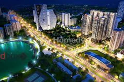 Sở hữu căn hộ full nội thất cao cấp trung tâm quận Thanh Xuân, giá 26,5 triệu, view hồ điều hòa