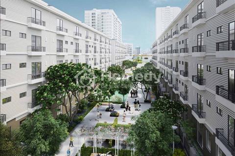 Tư vấn nhà vườn trung tâm Thanh Xuân, cách mặt đường Nguyễn Trãi 50m