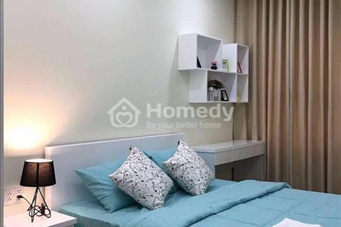 Cần bán căn hộ CTV Hoàn Cầu, 2PN-120m2, view sông SG, giá tốt 4,2 tỷ